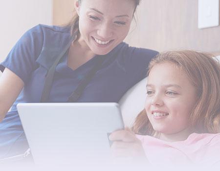 Online Pediatric Nursing CE