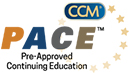 CCMC Approved CE Provider