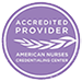 ANCC Accredited Nursing CE Provider