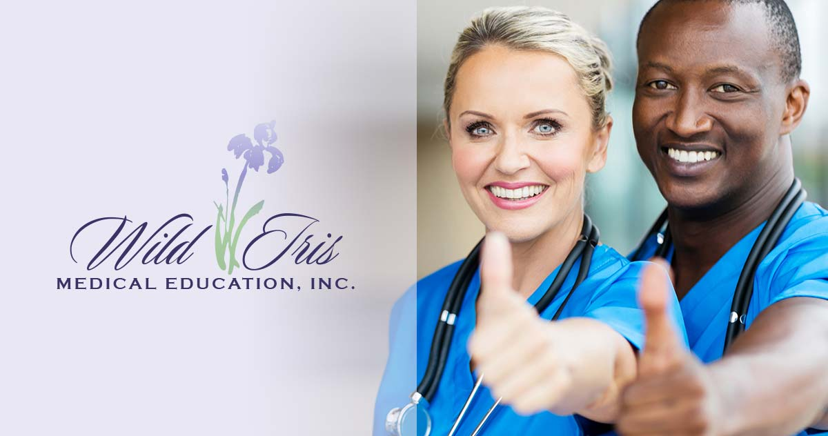 Nursing Ceu Courses Wild Iris Medical Education