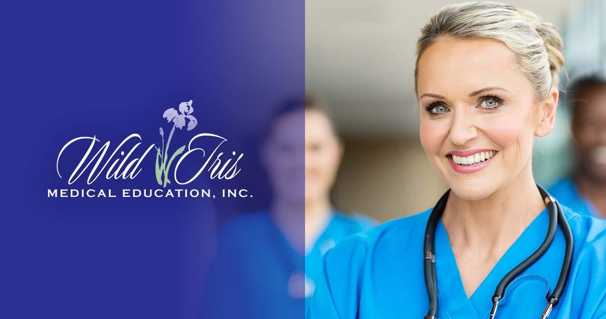 My Instant Offer >> Wild Iris Medical Education | Nursing and Healthcare CEUs