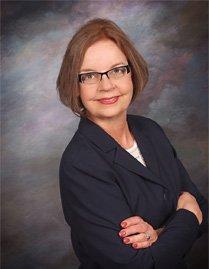 Ann Johnson CEO