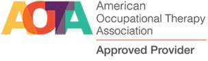 AOTA Approved CE Provider